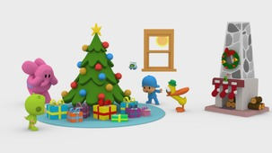 Vidéo - Le Noël de Bébé martien
