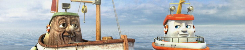 Universe image Elias: The little rescue boat