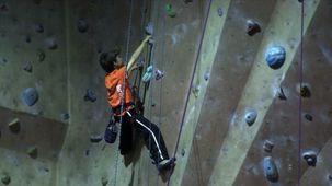 Vidéo - Laurent - Climbing