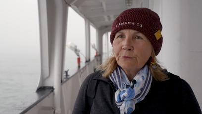 Vidéo - Marie Wilson