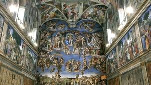 Vidéo - Top 6 des oeuvres de la renaissance