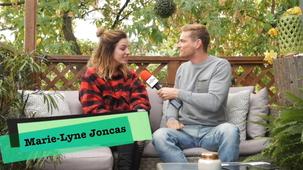 Vidéo - Love Talk with Marie-Lyne Joncas (And PO Beaudoin)