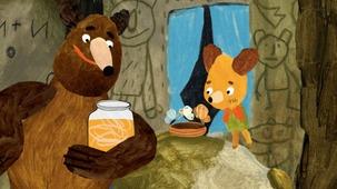Vidéo - Les Ours Gourmands - Le miel de pissenlit