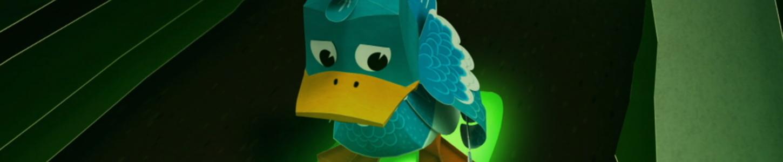 Universe image Zack & Quack