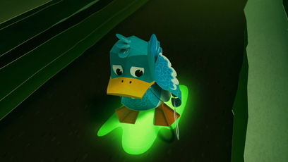 Image univers Zack & Quack