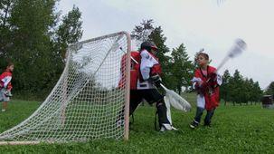 Vidéo - Matys : Lacrosse