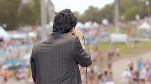Vidéo - Les festivals de la musique
