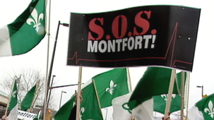 Vidéo - Twenty Years After the Montfort Saga