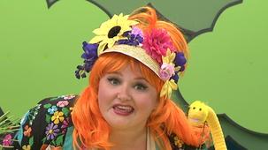 Vidéo - Chansons des personnages : Dièse, Fleurette et Terro