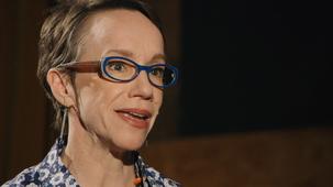 Vidéo - Louise Moyes - artiste multidisciplinaire