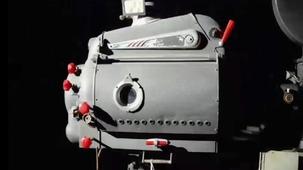 Vidéo - 35mm Film Projector
