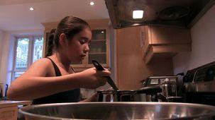Vidéo - Zoë - la cuisine