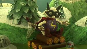 Vidéo - The raccoon