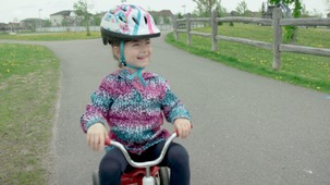 Vidéo - Conduire un tricycle