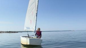 Vidéo - Matisse - Sailing