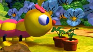 Vidéo - The Carnivorous Plant
