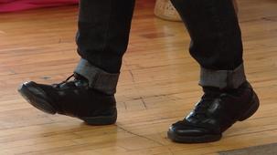 Vidéo - Bonheur Dances: Happy Feet