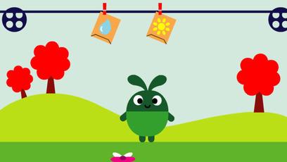 Site web - Binette au jardin!