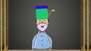 Vidéo - Le chapeau farfelu