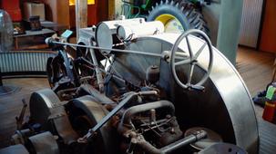 Vidéo - Le Tracteur Bull