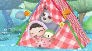 Vidéo - Le camping