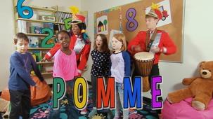 Vidéo - Let's Sing Words: Pomme