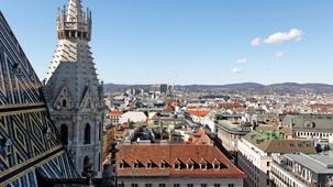 Vidéo - Top 6 sur Vienne