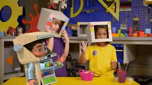 Vidéo - Le casque de Robot-Bob