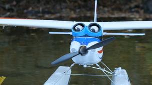 Vidéo - Hector veut flotter