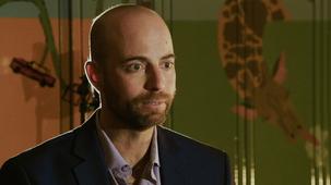 Vidéo - Marc Champagne : directeur général, Commission scolaire francophone du Yukon