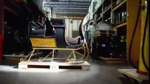 Vidéo - Reinventing: Museum of the Future