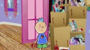 Vidéo - Pinky's Missing Page