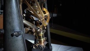 Vidéo - The Meridian Transit Telescope