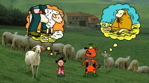 Lancer le jeu La laine dans une modale