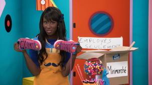 Vidéo - Les nouveaux vieux souliers de Lexie