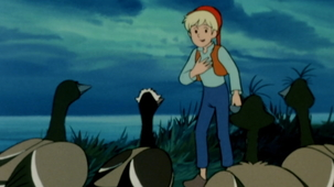 Vidéo - Goodbye, Wild Geese