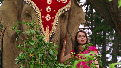 Universe image The Elephant Princess
