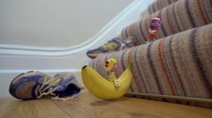 Vidéo - Project: Banana