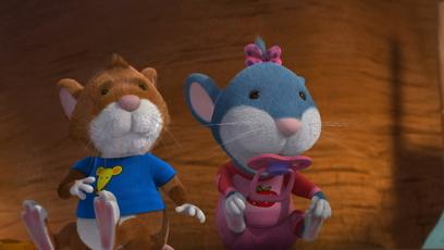 Image univers Tip la souris