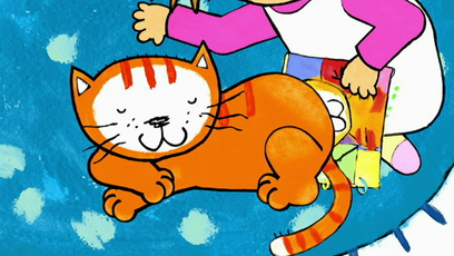 Universe image Poppy Cat