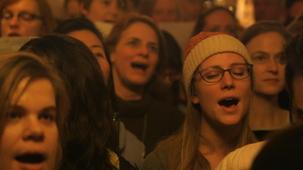 Vidéo - Choir! Choir! Choir!