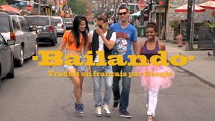 Vidéo - Traduit par Google : Bailando (Iglesias)