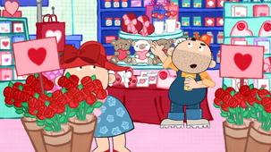 Vidéo - La fête de la St-Valentin