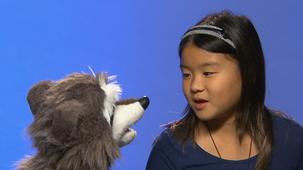Vidéo - Gaston et les enfants : Chanson