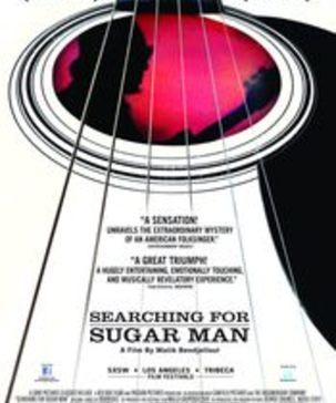 Vidéo - Sugar Man