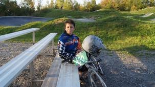 Vidéo - Joshua - BMX Racing