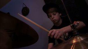 Vidéo - Kiam - Drumming