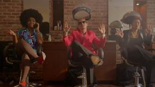 Vidéo - ''Uptown Funk