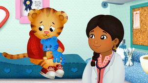 Vidéo - Dany va chez le médecin