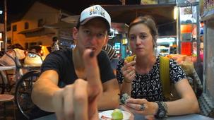 Vidéo - Malaysian Street Food (With Alex and MJ)